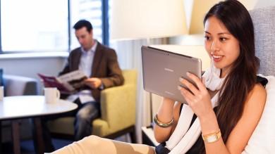 Hotelwifitest.com, il sito che dà i voti alle connessioni wifi degli alberghi