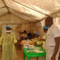 Ebola: la Sierra Leone dichiara emergenza sanitaria