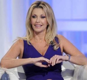 Sondaggio: Paola Ferrari la giornalista più amata dagli italiani