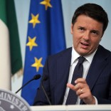 Caos Senato,  governo battuto    vd    Renzi: non c'è 'rischio Prodi'    video     E apre a    preferenze      video