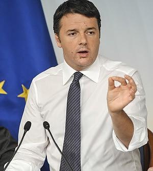 Sblocca Italia, un decreto a fine agosto. Nessuna stangata in arrivo. Il bonus? Lo manterremo, ma senza estenderlo