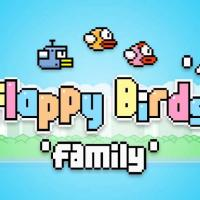 Flappy Birds Family, ora si gioca in due
