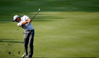 Golf, Bridgestone: Garcia in testa, Molinari scivola al 12o posto