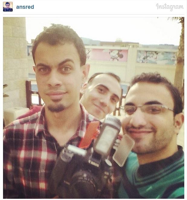 Dopo ''Happy a Gaza'', ora Anas scrive il diario di guerra