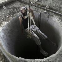 Sotto Gaza la rete di tunnel cercata da Israele