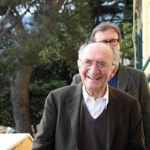 """Ottone: """"Io, tra Buzzati, Pasolini e Montanelli, ma la mia vita l'ha cambiata il mare"""""""