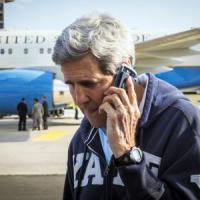 """Medio Oriente, """"il telefono di Kerry fu intercettato dal Mossad"""""""