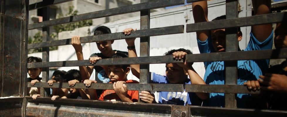"""Gaza: finita la tregua, sangue a Gerusalemme. """"Nuovo stop per le prossime 72 ore"""""""