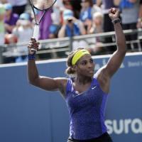 Tennis, Ranking: Serena regina da 200 settimane, Djokovic sul trono