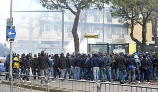 Serie A, sicurezza: Atalanta-Verona anticipata alle 18
