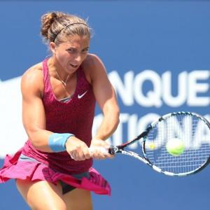 Tennis, Errani, Vinci e Pennetta ko a Montreal. Raonic e Kuznetsova trionfano a Washington