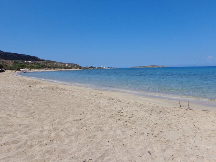 Elafonisos, la campagna web per salvare l'isoletta greca