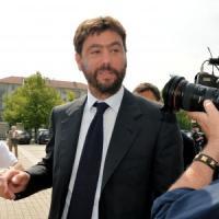 """Juventus, Agnelli: """"Calcio italiano indietro? Si parla solo di banane..."""""""