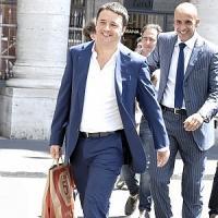 Confcommercio: bonus Irpef invisibile. E Renzi si difende: vadano a dirlo a 11 mln di italiani