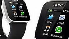 Facebook, c'è Whatsapp anche per smartwatch