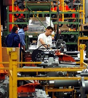 L'industria made in Italy torna a crescere: +0,9%