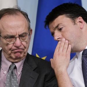 """Pil, Renzi accusa il colpo ma reagisce: """"Dobbiamo accelerare le riforme"""". E pensa ad un pressing sull'Europa"""