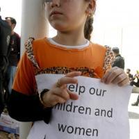 Iraq, l'esodo degli yazidi: la minoranza perseguitata dai jihadisti