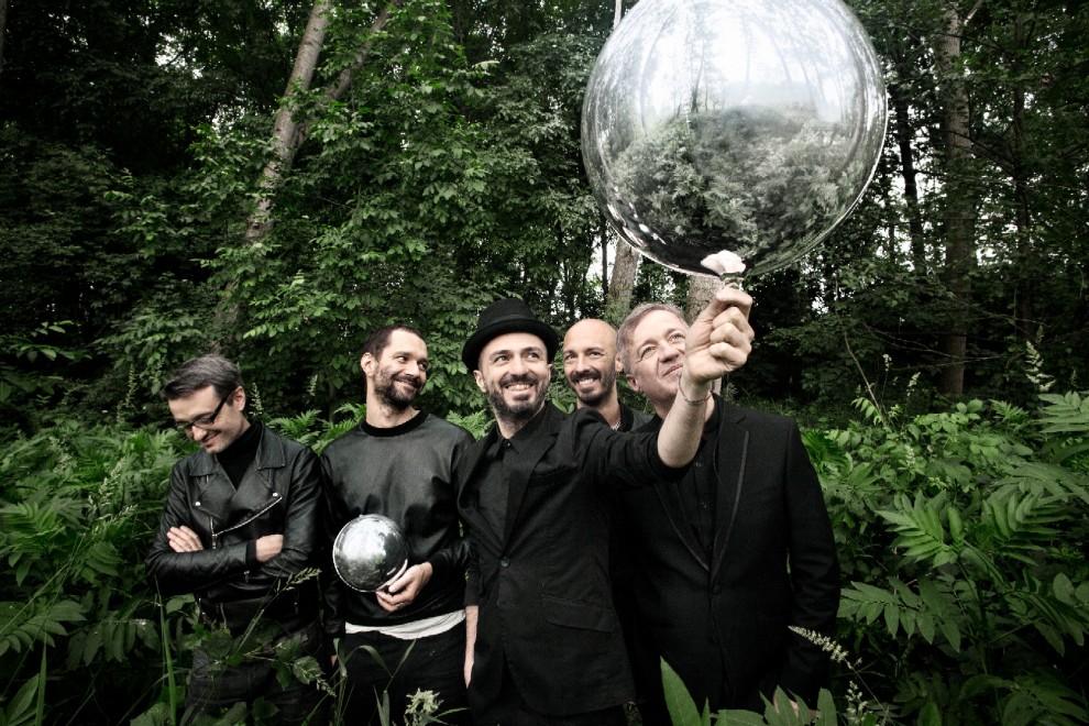 Subsonica, dagli esordi al nuovo album, la fotostory della band