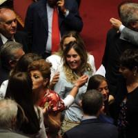 """Riforme, domani voto finale su ddl Boschi. Renzi: """"Grazie ai senatori della maggioranza"""""""