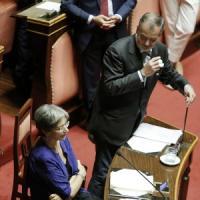 Riforme, dopo l'ok del Senato parte la navetta 'costituzionale'