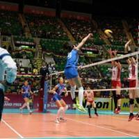 Volley, World Grand Prix: le azzurre soffrono a Hong Kong, Giappone piegato al tie-break