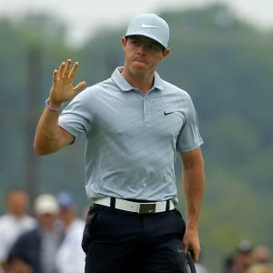Ultime Notizie: Golf, Pga Championship: McIlroy al comando, Woods fuori. Molinari diciassettesimo