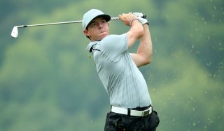 Golf, Pga Championship: McIlroy al comando, Woods fuori. Molinari diciassettesimo