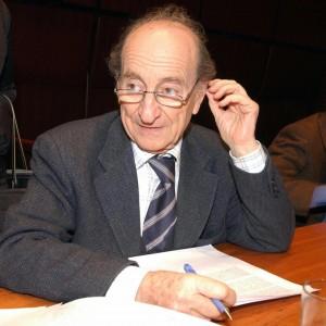 Federico Orlando - Consigliere nazionale UMI