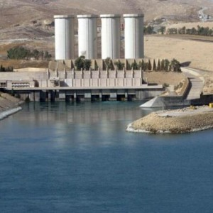 Iraq, la diga di Mosul minacciata dagli jihadisti: potrebbe devastare centinaia di chilometri
