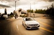 Mercedes-Benz C-Class US-Version