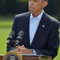 Iraq, parla Obama: la tensione del presidente
