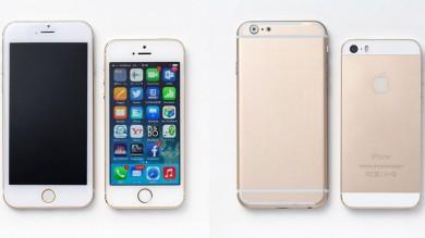 Arriva il nuovo iPhone   Foto: cloni e mockup    Siti e negozi per vendere bene il vecchio