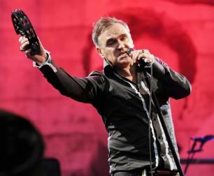 Morrissey: scozzesi, staccatevi da Londra