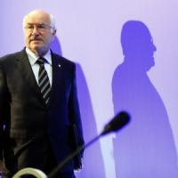 """Figc, eletto Tavecchio: """"Sarò il presidente di tutti"""""""
