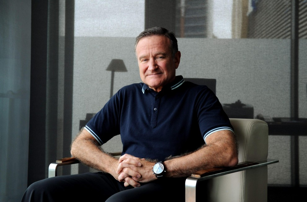 E' morto Robin Williams 013953744-71d256b5-2608-4b19-9dab-16c89a3cd7d6
