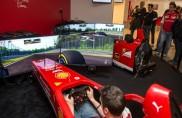 Vi piacerebbe guidare la Ferrari di Formula 1?