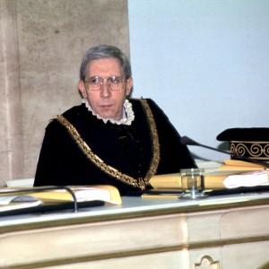 Morto Piero Capotosti, fu presidente della Consulta