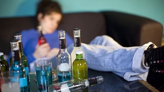 Il metodo del fabbro per smettere di bere