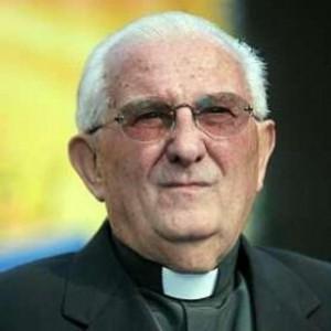 E' morto don Gelmini, il prete anti-droga amico di Berlusconi