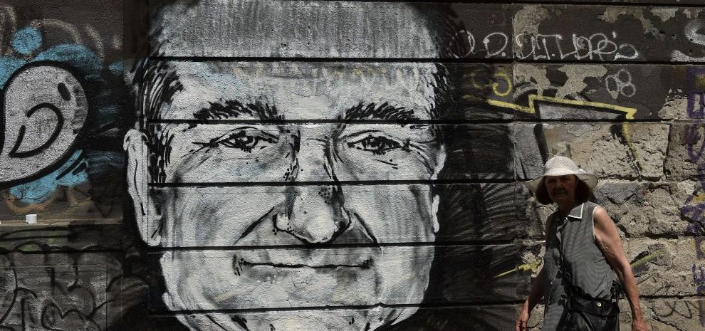 """Morte Robin Williams, la figlia Zelda lascia i social network: """"Troppa cattiveria"""""""