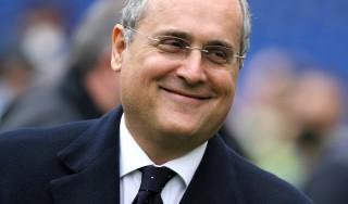 """Lazio, Lotito: """"Rinuncio a ruoli di vertice, deve prevalere l'interesse generale"""""""