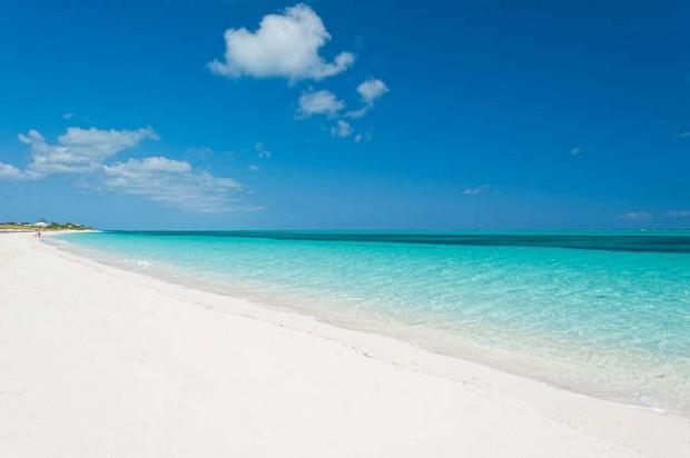 sabbia bianca mare blu le 40 spiagge pi belle del mondo