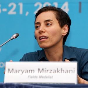 """Mirzakhani: """"Volevo fare la scrittrice, scoprii la somma di Gauss e incontrai la bellezza"""""""