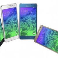 Galaxy Alpha, Samsung svela il suo top smartphone