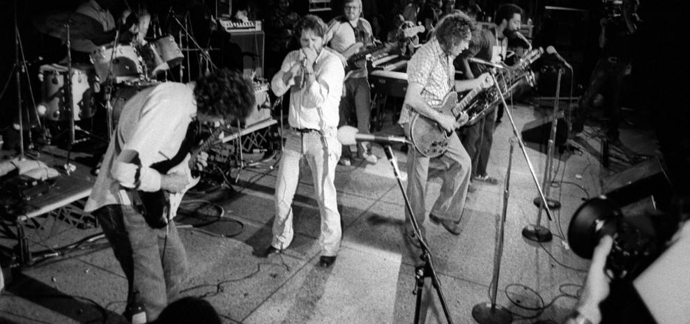 Woodstock, c'erano anche loro. Ma il mondo non se n'è mai accorto