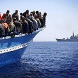 """Migranti, Alfano: """"A ottobre  stop Mare nostrum, via a forza Ue"""""""