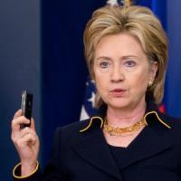 "Datagate, i media tedeschi: ""La Germania ha spiato Hillary Clinton"""