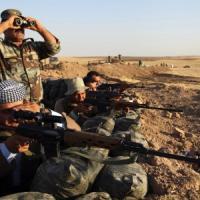 Iraq, sì dell'Ue alle armi ai curdi. I leader tribali sunniti aprono ad al-Abadi