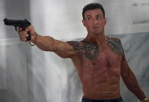 Stallone, i miei ruoli trash? Tutta colpa di Schwarzy
